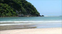 Praia de Guaratuba - Condomínio Costa do Sol - Bertioga SP