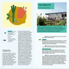 Fietsroute pagina 4