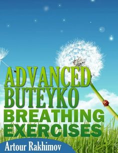 Get Book Advanced Buteyko Breathing Exercises (Buteyko Method Book Author Artour Rakhimov, Got Books, Books To Read, Asthma Relief, Stress Relief, Asthma Remedies, Diaphragmatic Breathing, Deep Breathing Exercises, Breathing Techniques, Pasta