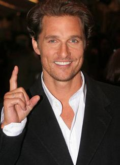 Matthew McConaughey- To the Just Keep Livin' Foundation that he established. Grants distributed include $ 88,000 to Communities in School Los Angeles West and $ 38,000 Communities in School Central Texas.