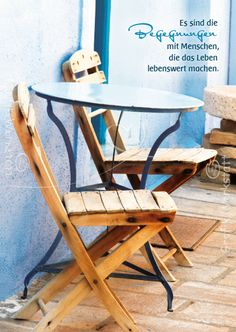 Begegnungen - Postkarten - Grafik Werkstatt Bielefeld