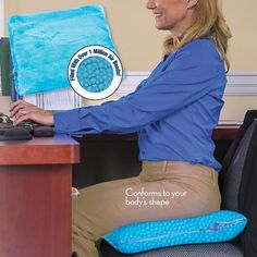 AIR BEAD CUSHION | Better Senior Living #Cushion