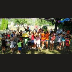 País de Xauxa OLOT. Dissabte 18 Juliol. Festa Barri Morrot Pla de Baix FOTO RECORD #paisdexauxa