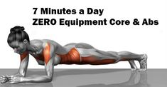 An amazing combo of core-strengthening moves and cardio, this circuitis designed totarget not only your abs and obliques, but also the muscles in your back, pelvic floor and even your shoulders.Truth be told, it's better thandoing hundreds of crunches. If you're training for a sport or just for everyday life, you don't usually use any …