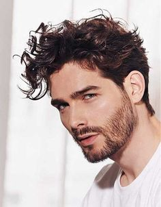 Curly Hairstyles For Men 2017 mens_curly_hairstyles_2