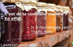The French expression en effet is very important; indeed, it's essential. https://www.lawlessfrench.com/expressions/en-effet/