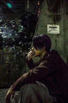 成田凌 (@nr_yo) | Twitter