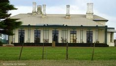Highfield House Stanley Tasmania photo credit to Murrays Day Out Tasmania 3.2015