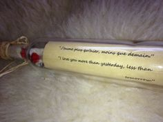 Unique and Meaningful Valentines Gift www. Love You More Than, Valentine Day Gifts, My Love, Unique, Valentine Gifts