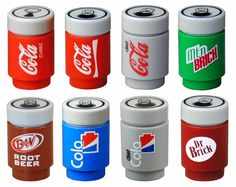 Lego soft drinks,