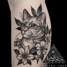 #LarkTattoo #KaileeLove #KaileeLoveLarkTattoo #Tattoo #Tattoos #Cat #CatTattoo #Cattoo #Feline #FelineTattoo #Animal #AnimalTattoo #BlackAndGray #BlackAndGrayTattoo #BlackAndGrey #BlackAndGreyTattoo #BNG #BNGTattoo #BNGInkSociety #CatLovers #CatsOfInstagram #Flower #FlowerTattoo #FemaleArtist #FemaleTattooer #FemaleTattooArtist #TattooArtist #Tattoist #Tattooer #LongIslandTattooArtist #LongIslandTattooer #LongIslandTattoo #TattooOfTheDay #Tat #Tats #Tatts #Tatted #Inked #Ink #TattooInk Kai Lee, Lark Tattoo, Female Tattoo Artists, Line Tattoos, Black And Grey Tattoos, Cats Of Instagram, Cat Lovers, Piercings, Ink