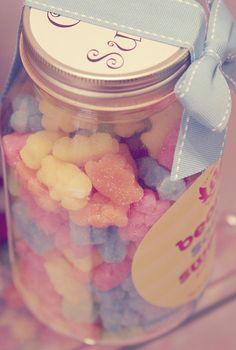 gummy bears- obsessed <3