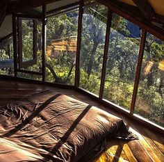 Cozy cabin loft in Blue Mountains Australia (i.it) submitted by to /r/CozyPlaces 0 comments original - Architecture and Home Decor - Buildings - Bedrooms - Bathrooms - Kitchen And Living Room Interior Design Decorating Ideas - Future House, Interior Architecture, Interior And Exterior, Interior Design, Design Interiors, Building Architecture, Beautiful Architecture, Cabin Loft, Cozy Cabin
