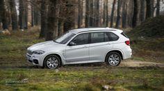 2014 #BMW X5 off-roading http://www.autoevolution.com/testdrive/2014-bmw-x5-review-2013.html