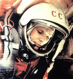 Happy Belated Cosmonauts Day!