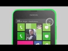 Nokia Lumia: How to personalise ringtones and sounds