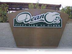 DeanO's Pizza in Lafayette