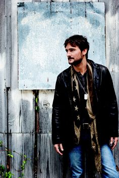 I'm convinved Eric Church could solve the world's problems..if not the world's, then mine...
