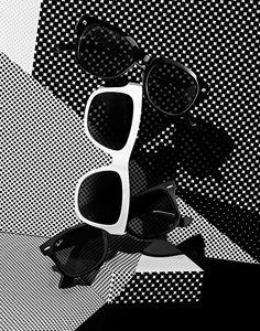 GQ_Black and White
