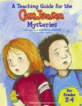 Teacher's Guide to Cam Jansen Mysteries