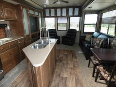 New 2017 Forest River RV Wildwood Lodge 4092BFL Destination Trailer at General RV | Wixom, MI | #137229