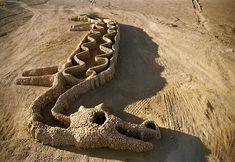 Ancient Language,  Atacama Desert, Chile, 2004