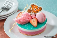 List of new merchandise and snacks (including Disney Pixar's Coco) for Pixar Playtime event at Tokyo DisneySea from January 11 until March Disney Desserts, Disney Snacks, Disney Food, Pixar, Disneyland Food, Tokyo Disneyland, Disneysea Tokyo, Comida Disney, Disney Inspired Food