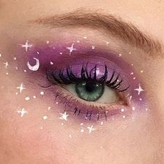 shared by strawberrycuy on We Heart It Aesthetic Makeup Heart purple shared soft strawberrycuy soft purple. shared by strawberrycuy on We Heart It Aesthetic Makeup Heart purple shared soft strawberrycuy Makeup Eye Looks, Purple Eye Makeup, Eye Makeup Art, Cute Makeup, Pretty Makeup, Makeup Inspo, Eyeshadow Makeup, Makeup Inspiration, Amazing Makeup