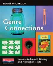 New - Genre Connections by Tanny McGregor - Heinemann Publishing