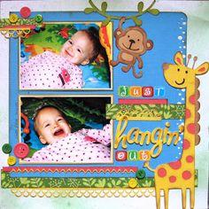 Little Nugget Creations: December 2010