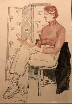 антейку Human Figure Sketches, Figure Sketching, Figure Drawing, Character Art, Character Design, Sketch Painting, Art Drawings Sketches, Pretty Art, Art Sketchbook
