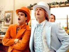 Live Like Lloyd and Harry for a Weekend with This Hotel's 'Dumb and Dumber' Package Duo Costumes, Duo Halloween Costumes, Halloween Ideas, Costume Ideas, Halloween Outfits, Geek Movies, Funny Movies, Funny Movie Costumes, Iconic Movies