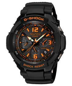 GW-3000B-1AJF - 製品情報 - G-SHOCK - CASIO