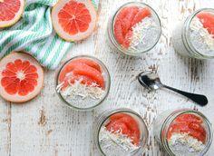 11 Healthy Make-Ahead Breakfasts