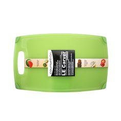 """""""Le Carver"""" Cutting Board (9.8"""" x 15.7"""") C$20.00"""
