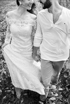 Casamento Real - E quando o noivo não sabia que era seu casamento? Clube Noivas Foto: Mansano Fotografia