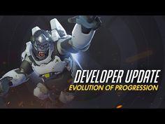 Overwatch: Evolution of Progression - Official Developer Update