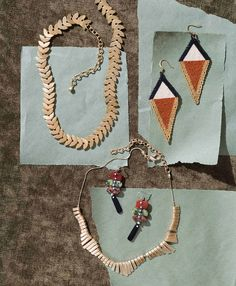 Noonday Collection - Jewelry and Accessories