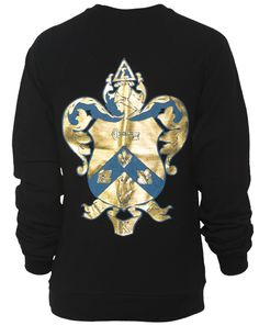 kappa-kappa-gamma-crest-long-sleeve-back WANT