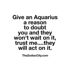 Zodiac Aquarius | Are you following http://thezodiaccity.com?