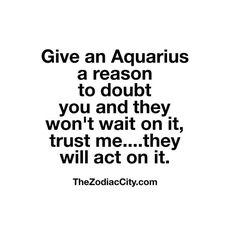 Zodiac Aquarius | Are you following http://thezodiaccity.com?