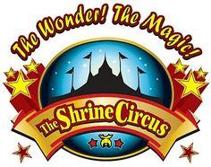 THE GREAT SHRINE CIRCUS IN ST.LOUIS