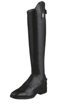 Ariat Women's Monaco Zip Field Boot