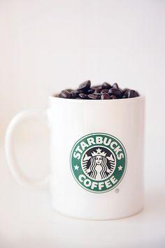 #starbucks coffee beans