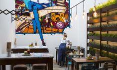De leukste hotspots in Lissabon