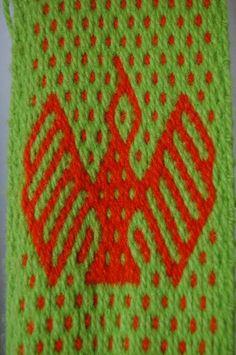 "Técnica ""de piedritas"" Inkle Weaving, Textiles, Band, Weave, Crafts, Ideas, Model, Weaving Looms, Weaving"