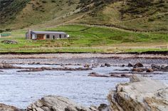 Stony Bay Lodge