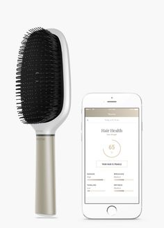 Withings Hair Coach  A complete hair diagnosis without leaving home