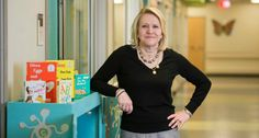 When Books Are the Best Medicine: Fostering Literacy in the ER