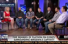 Bergdahl's Platoon Mates Shop Tell-All Book, Movie – Publishers Balk For Feat It Might Hurt Obama! « Pat Dollard